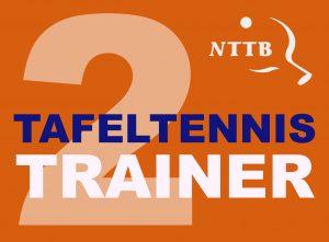Opleiding Tafeltennistrainer 2 (startdatum) @ Rotterdam/Online