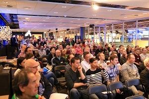 Verenigingscongres @ Landstede Sportcentrum | Zwolle | Overijssel | Nederland