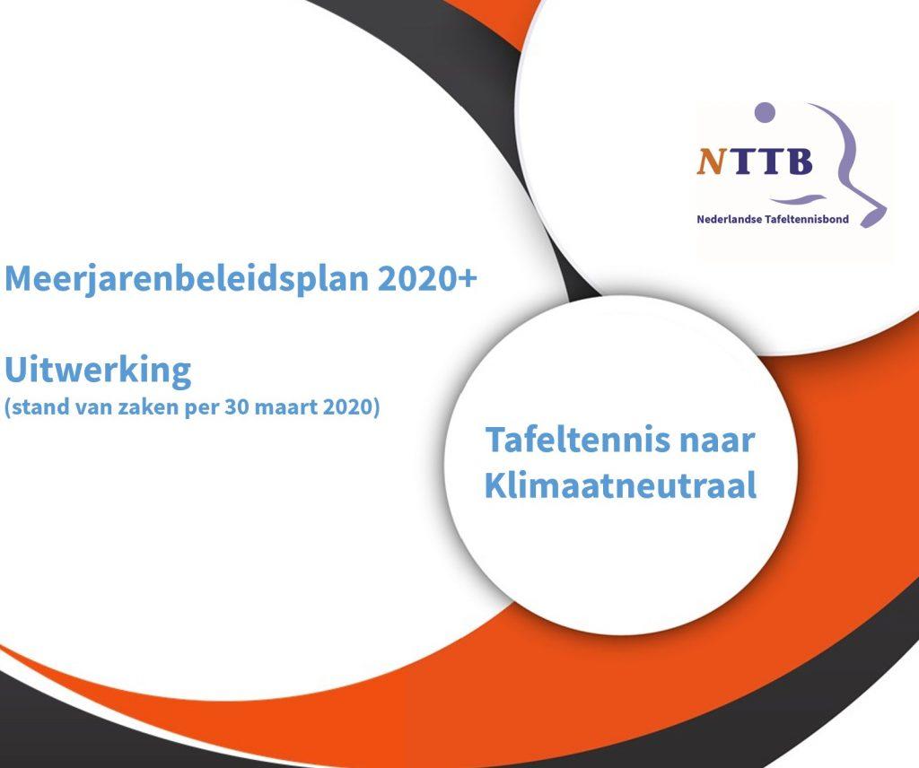 Klimaat NTTB